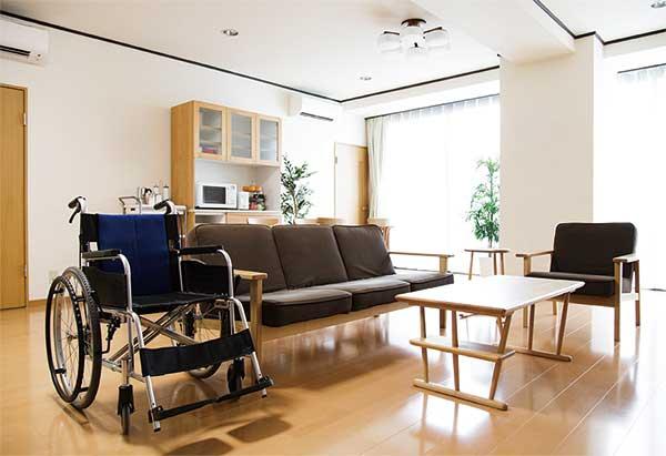 唐津玄海町 小規模多機能型居宅介護 こもれびすてーしょん ひかりのいえ 「訪問サービス」
